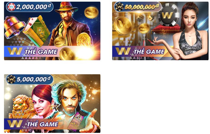 ซื้อการ์ดเกม W88 ได้ที่ไหน?  วิธีเติมเงินด้วยการ์ดเกม W88