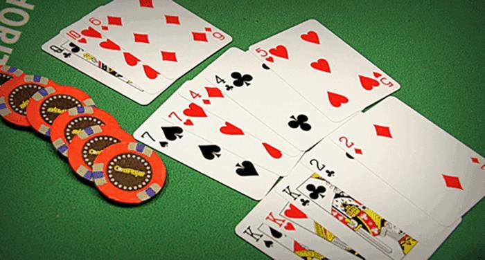 เกมโป๊กเกอร์ - วิธีเล่นเกมโป๊กเกอร์ออนไลน์สุดฮอตจาก W88