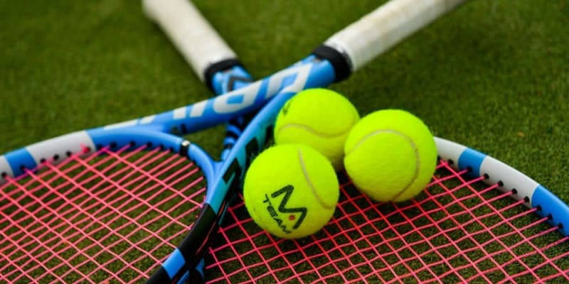 Tennis Tennis- วิธีพนันเทนนิสออนไลน์ที่ W88  [trực tiếp]