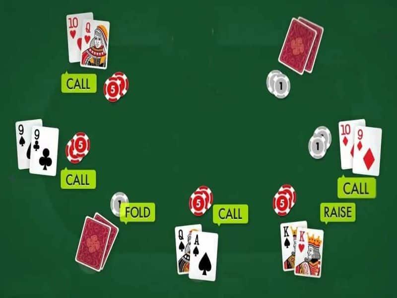 ผู้เล่นโป๊กเกอร์จำเป็นต้องมีกลยุทธ์และเทคนิคการเล่นเพื่อคาดหวังที่จะชนะ