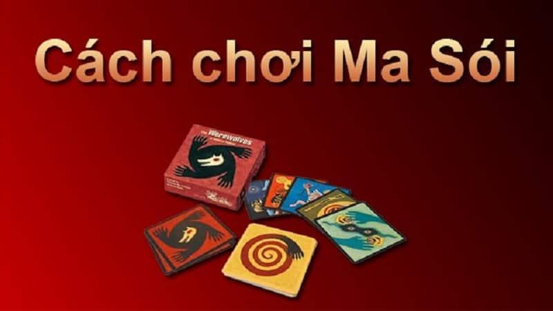 คำแนะนำในการเล่นไพ่ Ultimate Duluxe Vietnameseization โดยละเอียด