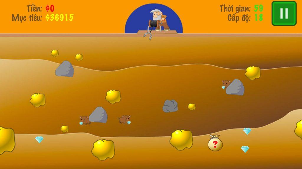 เกมขุดทองยังคงเป็นที่นิยมในปัจจุบัน