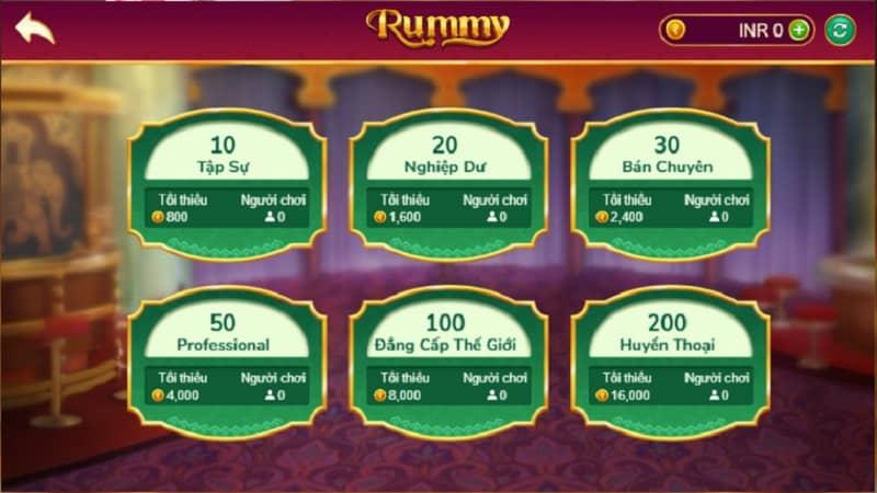 รัมมี่อินเดียคืออะไร?  คำแนะนำในการเล่นเกม Indian Rummy ที่ร้อนแรงที่สุดที่ W88