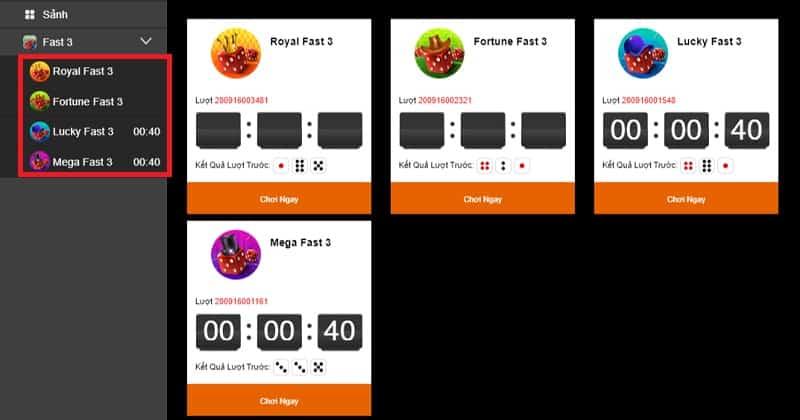 ลอตเตอรี 3 ตัวเร็วคืออะไร?  คำแนะนำในการเล่นลอตเตอรี่ 3 ตัวที่ร้อนแรงมากที่ W88