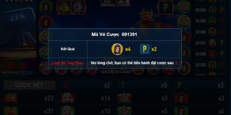 Game thor คืออะไร?  คำแนะนำในการเล่นเกม Thor สุดฮอตที่ W88