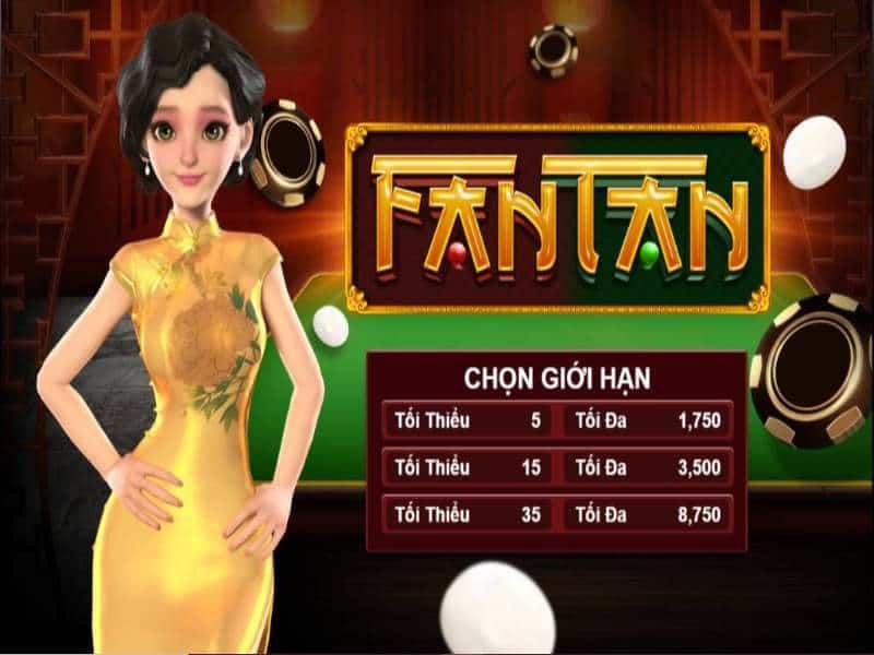 Fantan คืออะไร?  คำแนะนำในการเล่นกำถั่วที่ W88