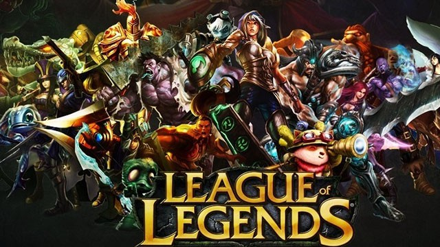 lol คืออะไร?  วิธีเล่นเกม LOL e-sport League of Legends W88