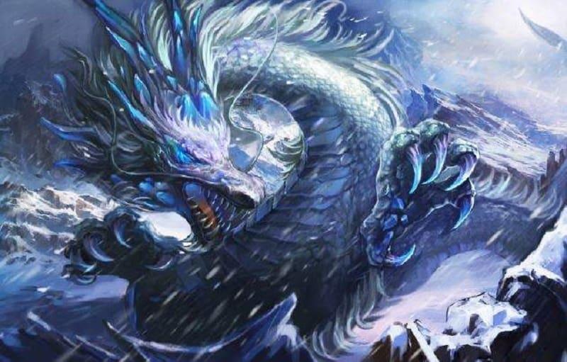Nằm mơ thấy RỒNG đánh con gì? Giải mã các giấc mơ về Rồng