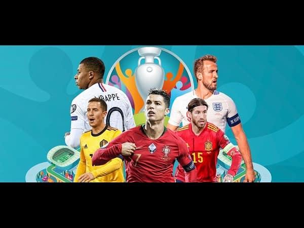 การเดิมพันยูโร 2020 - ทีมใดจะชนะยูโร 2020