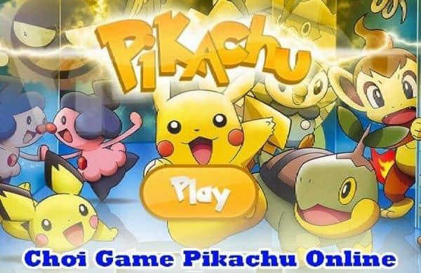คำแนะนำในการเล่นเกมคลาสสิก pikachu (เกมเชื่อมต่อกับสัตว์)