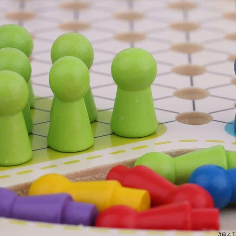 คำแนะนำในการเล่นหมากรุกที่ง่ายและมีประสิทธิภาพมากที่สุด