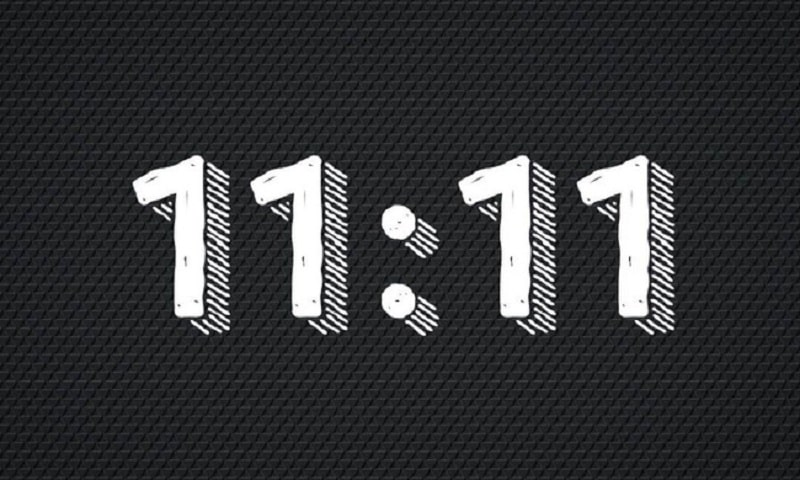 หมายเลข 11 ตีอะไรในความฝัน?  ถอดรหัสเลข 11 ความฝัน